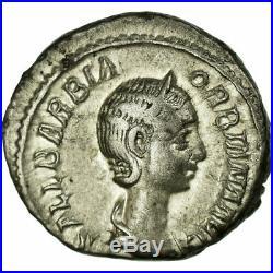 #34890 Monnaie, Denier, Roma, TTB+, Argent, RIC319