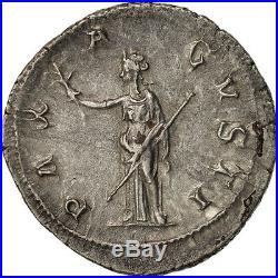 #412252 Monnaie, Maximin Ier Thrace, Denier, Roma, SPL+, Argent, RIC12