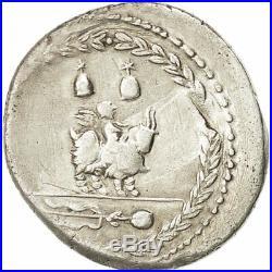 #491257 Fonteia, Denier, Rome, Babelon 9