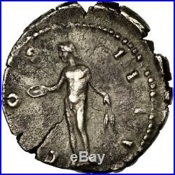 #495062 Monnaie, Antonin le Pieux, Denier, 150-151, Rome, TTB+, Argent