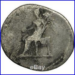 #506906 Vitellius, Denier, Rome, TB+, Argent, RIC71