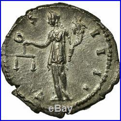 #514250 Monnaie, Antonin le Pieux, Denier, 148-149, Rome, SUP, Argent, RIC177