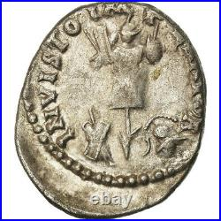 #519293 Monnaie, Pescennius Niger, Denier, 193-194, Antioche, Variété, TTB