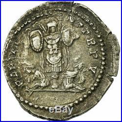 #61979 Monnaie, Caracalla, Denier, Roma, SUP+, Argent, Cohen178