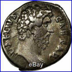 #652568 Monnaie, Aelius, Denier, 136, Rome, TTB, Argent, RIC43