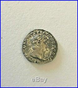 75 Denier Trajan (Hercule)