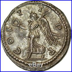 #890360 Monnaie, Septime Sévère, Denier, 198-200, Laodicea, SPL, Argent