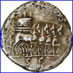 #890461 Monnaie, Auguste, Denier, 19 BC, Rome, TTB, Argent, RIC303