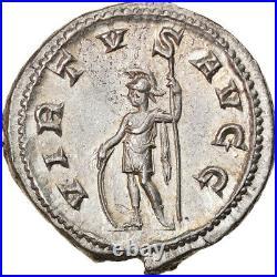 #894345 Monnaie, Gordian II, Denier, 238, Rome, SPL, Argent, RIC3