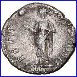 #895766 Monnaie, Pertinax, Denier, 193, Rome, TB, Argent, RIC11a