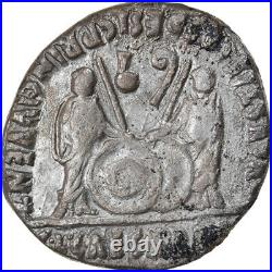 #902513 Monnaie, Auguste, Denier, Lyon Lugdunum, TTB, Argent, RIC207