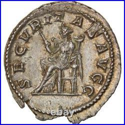 #905380 Monnaie, Gordian I, Denier, Rome, SPL, Argent, RIC5
