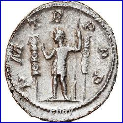 #907214 Monnaie, Maximin Ier Thrace, Denier, Rome, SUP, Argent, RIC1