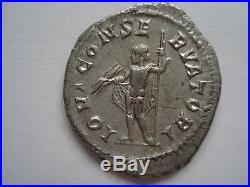 BALBIN (empire romain) DENIER très rare