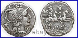CUPRENNIA Denier -147 ROME RCV. 94