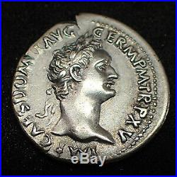 DOMITIEN, DOMITIANUS, denier Rome en 95-96, IMP XXII COS XVII CENS PP Minerve, 3
