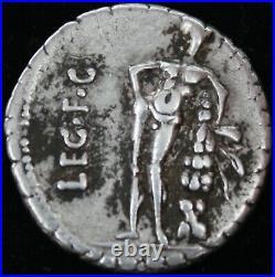 Denier Scipion 46/47 AC