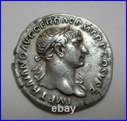 Denier de Trajan