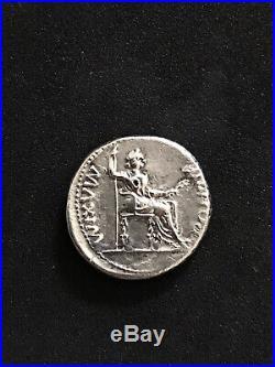 Denier romain