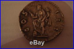 HADRIEN (empire romain) DENIER