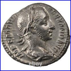 Monnaies antiques, Alexandre Sévère, Denier, Cohen 305 #60533