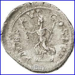 Monnaies antiques, Alexandre Sévère, Denier, Rome, RIC 67 #33855