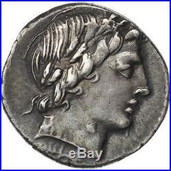 Monnaies antiques, Anonyme, Denier, Babelon 226 #33786