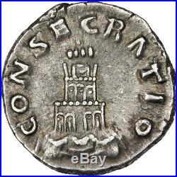 Monnaies antiques, Antonin le Pieux, Denier, Cohen 164 #30854