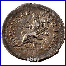 Monnaies antiques, Caracalla, Denier, Cohen 465 #61112