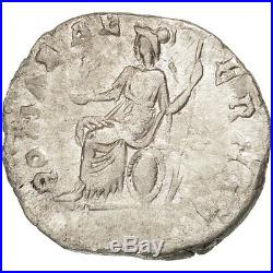 Monnaies antiques, Clodius Albinus, Denier, Rome, RIC 11 #38735