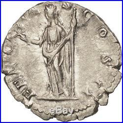 Monnaies antiques, Clodius Albinus, Denier, Rome, RIC 4 #38734