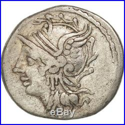 Monnaies antiques, Coelia, Denier, Rome, RBW 1173 #37368