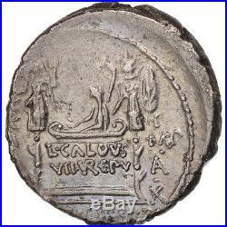 Monnaies antiques, Coélia, Denier, Rome, RBW 1551 #37944