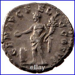 Monnaies antiques, Commode, Denier, Cohen 172 #61064