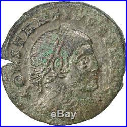 Monnaies antiques, Constantin Ier (306-331), Denier, Cohen 349 #66652