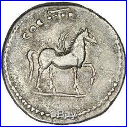 Monnaies antiques, Domitien, Denier #31214