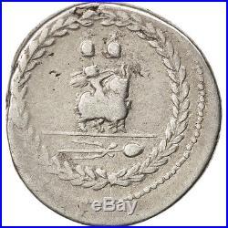 Monnaies antiques, Fonteia, Denier #64617