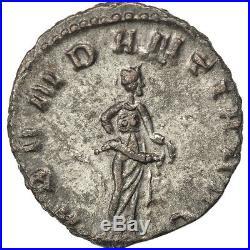 Monnaies antiques, Gallien, Denier, Cohen 4 #64966