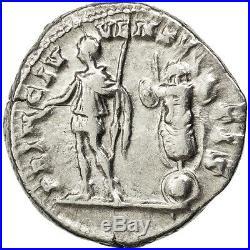 Monnaies antiques, Géta, Denier, Cohen 157 #64406