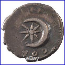 Monnaies antiques, Hadrien, Denier, Cohen 461 #61090