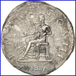 Monnaies antiques, Hadrien, Denier, RIC 137 #43028