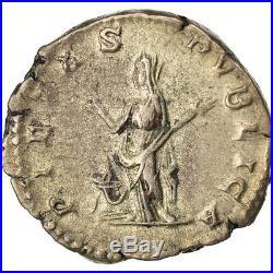 Monnaies antiques, Julia Domna (217), Denier, Cohen 156 #66923