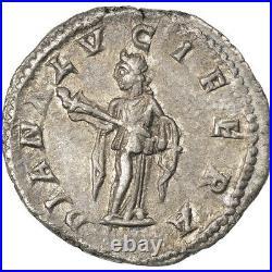 Monnaies antiques, Julia Domna, Denier, Cohen 32 #64673
