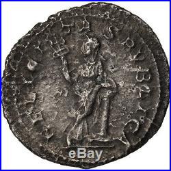 Monnaies antiques, Julia Mamée, Denier, Cohen 17 #61837