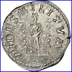 Monnaies antiques, Macrin, Denier #31534