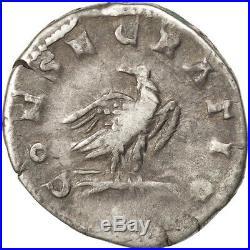 Monnaies antiques, Marc Aurèle (161-180), Denier, Cohen 83 #66640
