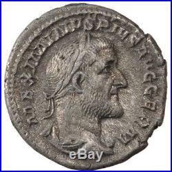 Monnaies antiques, Maximin Ier, Denier, Cohen 64 #60543