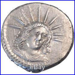 Monnaies antiques, Mussidia, Denier #64568