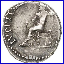 Monnaies antiques, Néron, Denier, Cohen 119 #43023