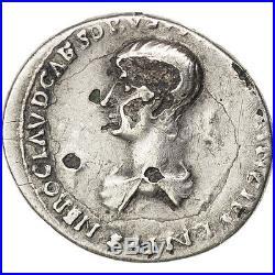 Monnaies antiques, Néron, Denier, Cohen 312 #65240